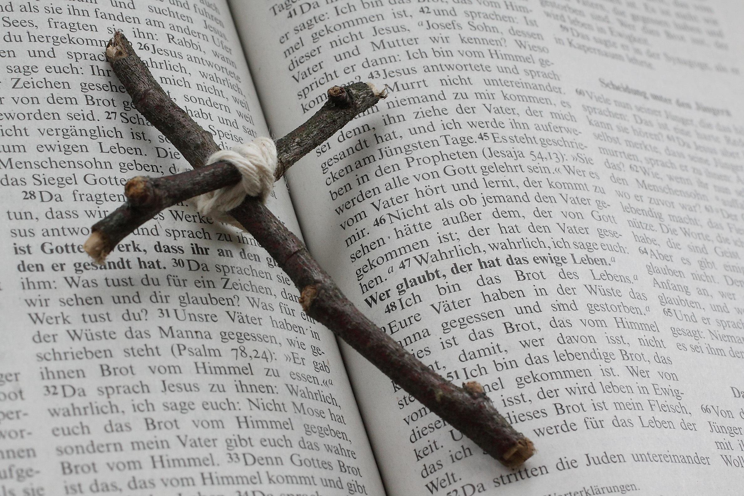 Katholische Lesungen